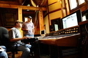 Tracking with Ronnie Brookshire