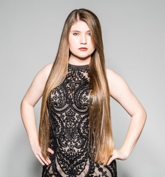 Sarah Peyton